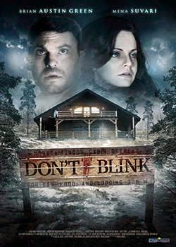 dont blink cover