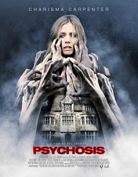psychosis cover