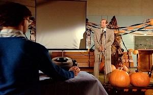 square pegs halloween filmstrip