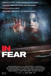 in fear cover