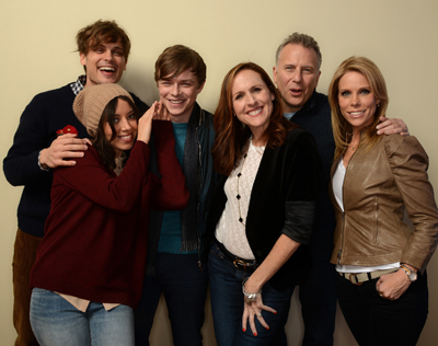 life after beth cast