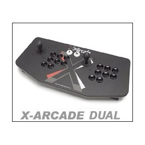 x-arcade-stick