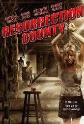 resurrection county cover