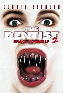 dentist 2 cover