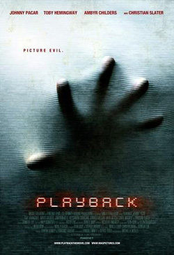playback cover