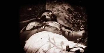curse of el charro silent film
