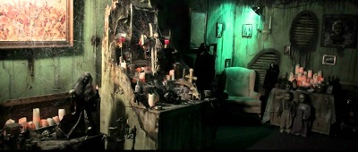 house of horrors gatesofhell set