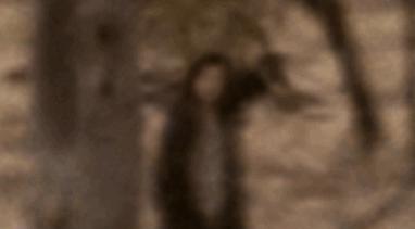 lake mungo ghost