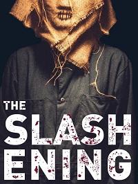 slashening cover