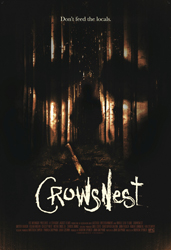 crowsnest cover