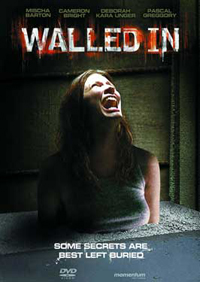 walled in cover