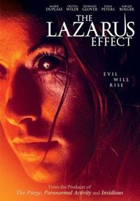 lazarus effect cover