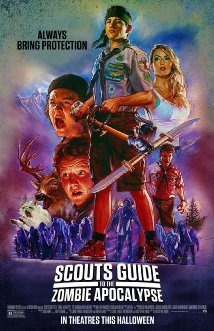 scouts guid cover