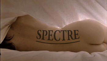 films to keep spectre cover