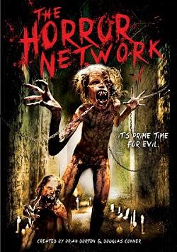 horror network cover art