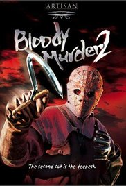 bloody murder 2 cover