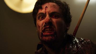 buck wild zombie