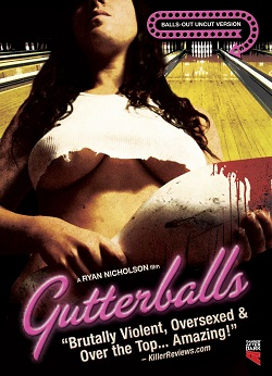 gutterballs cover