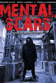 mental scars cover