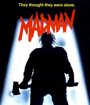 madman cover