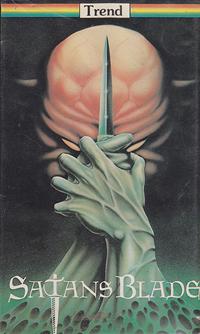 satansblade cover