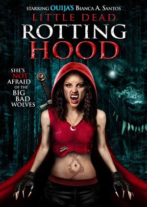 LittleDeadRottingHood cover