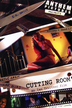 cutting room cover
