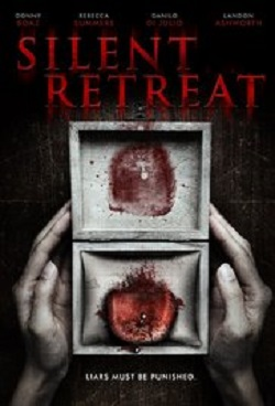 silent retreat 2016 cover