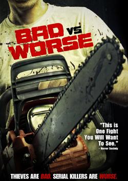 bad vs worse cover