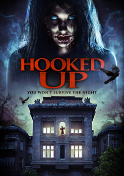 hooked up cover