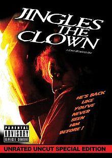 jingles the clown cover
