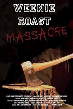 weenie roast massacre cover