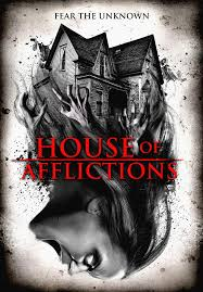 house of afflictions cover