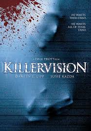 killervision cover