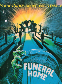 funeral home cover