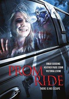 prom ride cover