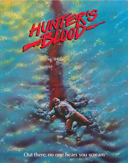 hunters blood cover