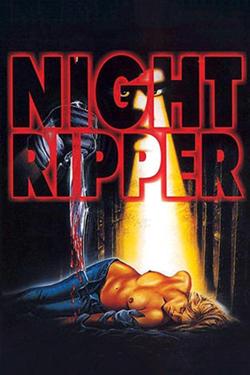 night ripper cover