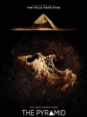 pyramid cover