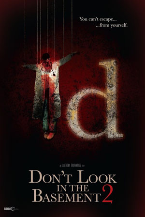 dont look in basement 2 cover