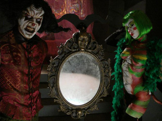 killjoy 3 clown