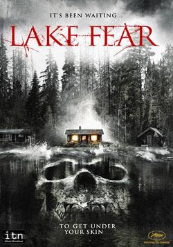 lake fear cover
