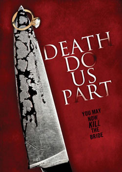 death do us part cover