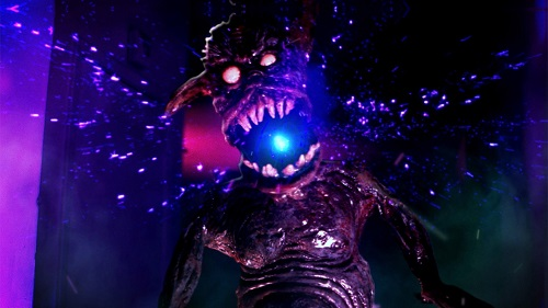 dead on appraisal final monster