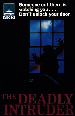 deadly intruder cover