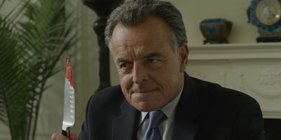 night of living deb ray wise