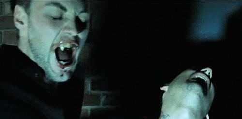 vampires lucas rising alley attack