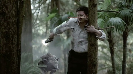 tasmanian devils gore