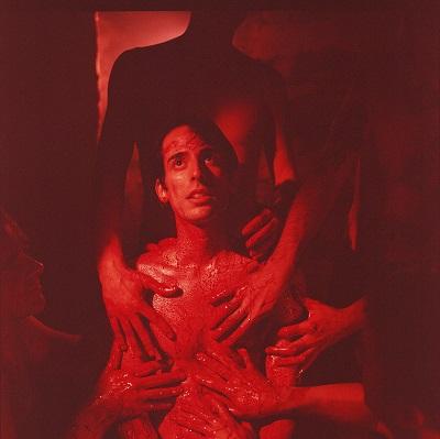eulogy for vampire blood