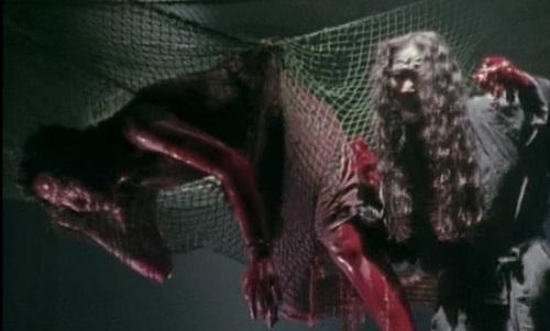 evil dead trap net